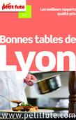 Bonnes tables de Lyon 2014 Petit Futé (avec avis des lecteurs)