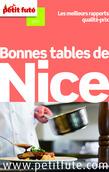 Bonnes tables de Nice 2015 Petit Futé (avec avis des lecteurs)
