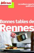 Bonnes tables de Rennes 2015 Petit Futé (avec avis des lecteurs)