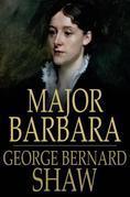 Major Barbara