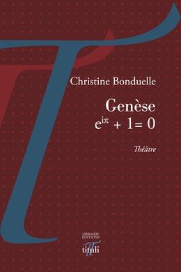 Genèse, eip+1=0