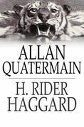 Allan Quatermain