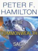 The Commonwealth Saga 2-Book Bundle: Pandora's Star and Judas Unchained