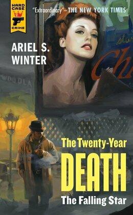 The Falling Star (The Twenty Year Death trilogy book 2)