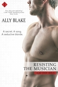 Resisting the Musician (a Head Over Heels Novel)