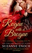 Rogue with a Brogue