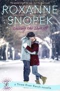 Roxanne Snopek - Saving the Sheriff