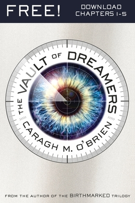 The Vault of Dreamers 1-5