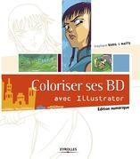 Coloriser ses BD avec Illustrator