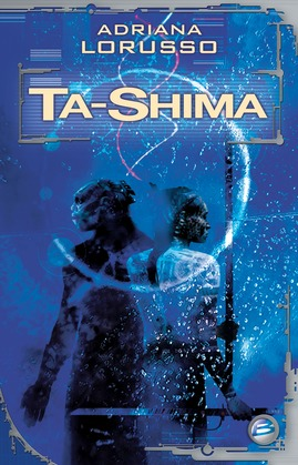 Ta-Shima