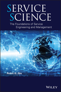 Service Science: The Foundations of Service Engineering and Management