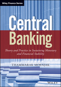 Central Banking: Theory and Practice in Sustaining Monetary and Financial Stability