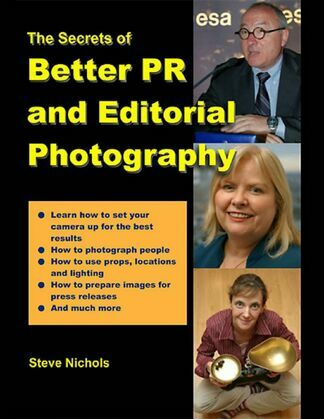 The Secrets of Better PR and Editorial Photography