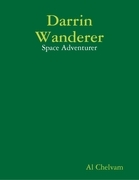 Darrin Wanderer: Space Adventurer