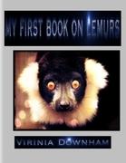 My First Book on Lemurs