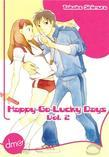 Happy-Go-Lucky Days Vol. 2