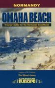 Omaha Beach: V corps' Battle for the Normandy Beachhead