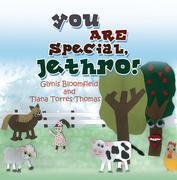 You ARE Special, Jethro!