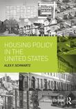 Housing Policy in the United States, 3rd Edition