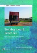 Working Toward Better Pay: Earnings Dynamics in Ghana and Tanzania