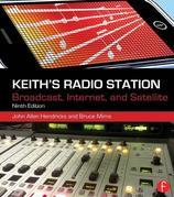 The Radio Station: Broadcast, Satellite, and Internet