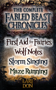 Complete Fabled Beasts Chronicles