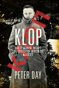Klop: Britain's Most Ingenious Secret Agent