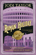Roman Holiday: The Chronicles of St. Mary's short story