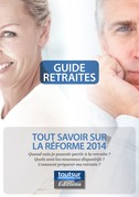 Guide Retraites
