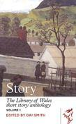 Story: The Library of Wales Short Story Anthology