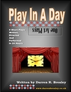 Play In A Day - One Act Plays