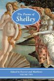 The Poems of Shelley: Volume Two: 1817 - 1819