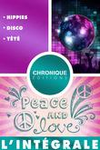 L'Intégrale musique — volume 1 : Hippies, Disco et Yéyé