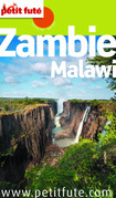 Zambie 2014 Petit Futé (avec cartes, photos + avis des lecteurs)
