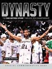 Dynasty: The San Antonio Spurs' Timeless 2014 Championship