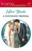 Convenient Proposal