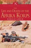 Life & Death Afrika Korps