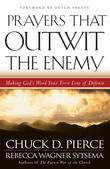 Prayers That Outwit the Enemy: Making God's Word Your First Line of Defense