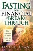 Fasting for Financial Breakthrough