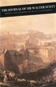 The Journal Of Sir Walter Scott