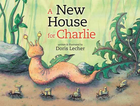 A New House for Charlie