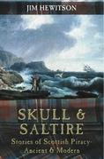 Skull and Saltire