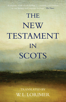 The New Testament in Scots