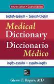 English-Spanish/Spanish-English Medical Dictionary 4E