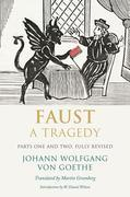 Faust: A Tragedy, Parts One and Two, Fully Revised