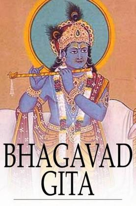 Bhagavad Gita: Or, The Song Celestial
