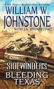Sidewinders: Bleeding Texas