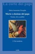 Morte e elezione del papa