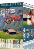 Carson Hill Ranch Box Set - Books 4 - 6