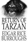 Return of Tarzan